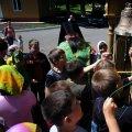 В Православном молодежном центре «Златоуст» начала работу первая летняя смена отдыха детей