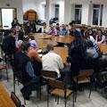 Состоялась Встреча православной молодежи