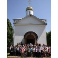 Православный духовно-просветительский центр «Златоуст» отметил 15-летний юбилей