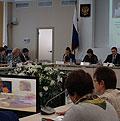 Представитель епархии принял участие в заседании комиссии по организации летнего отдыха и оздоровления детей и подростков
