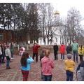 В ПМЦ «Златоуст» проходит слет Воскресных школ Калужской митрополии