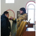 """Продолжается встреча православной молодежи в ПМЦ """"Златоуст"""""""