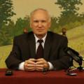 24 сентября в ИКЦ состоится выступление видного православного катехизатора современности А.И. Осипова